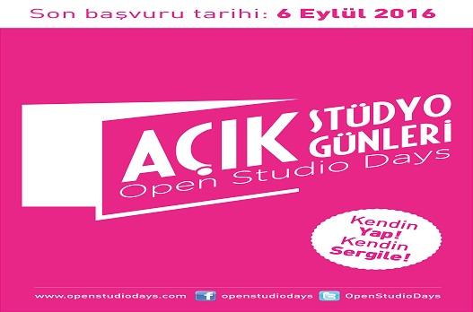 ASG Açık Çağrı Poster