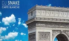 """DJ Snake'in Beklenen Albümü """"Carte Blanche"""" Çıktı!"""