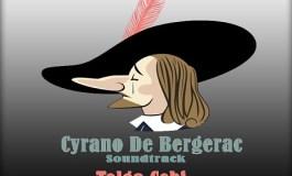 """Tolga Çebi'den """"Cyrano de Bergerac - Tiyatro Müzikleri"""" albümü"""