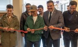'Şener Şen Kültür Salonu' Eskişehir'de açıldı!