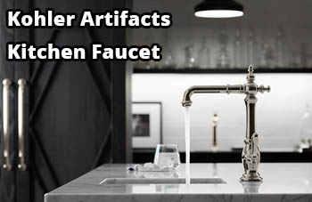 Kohler Artifacts Kitchen Faucet Reviews