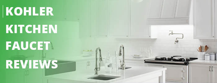 kohler kitchen faucet reviews