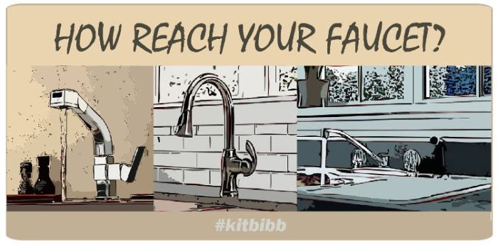 what is the best kitchen faucet How reach your faucet