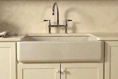 cast iron kitchen sinks best reviews