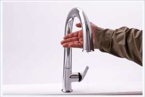 the 5 best touchless kitchen faucet of