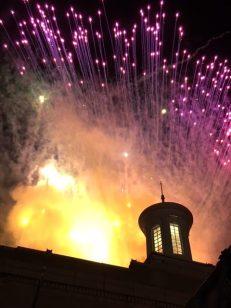 KitchAnnette Disco Fries Fireworks