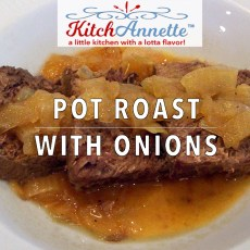 KitchAnnette Pot Roast Feature