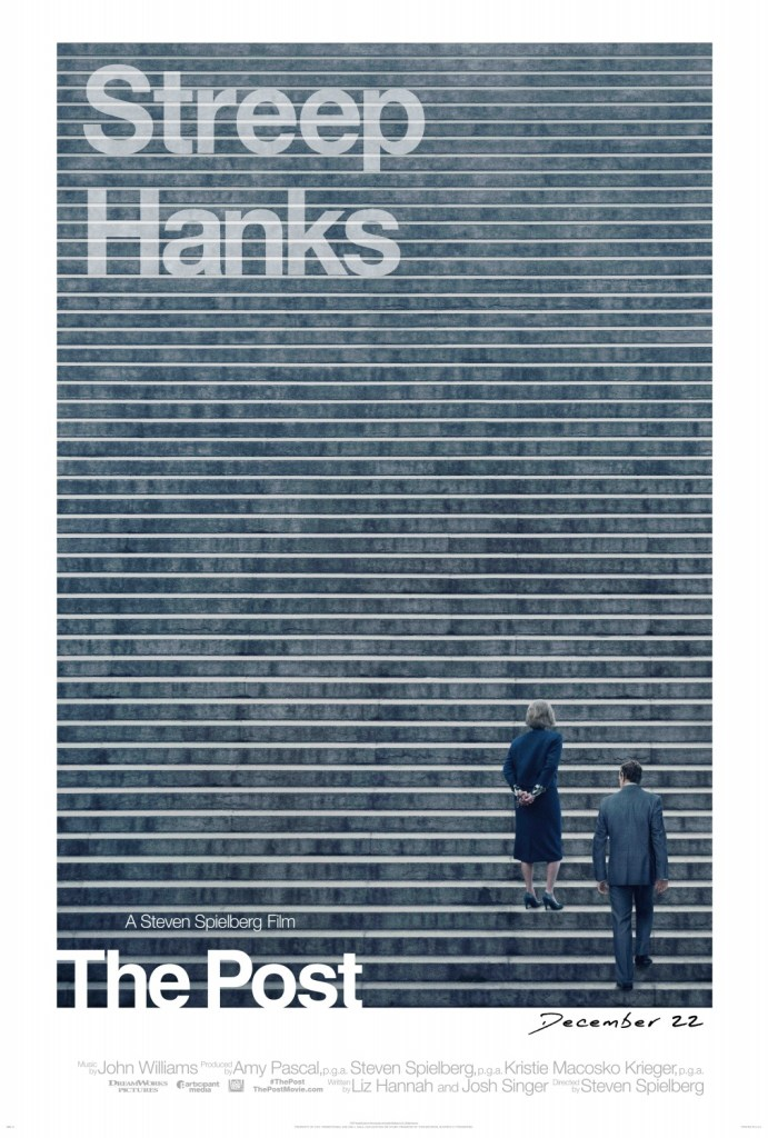 KitchAnnette 2018 Oscars The Post
