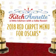 KitchAnnette 2018 Oscars Featured