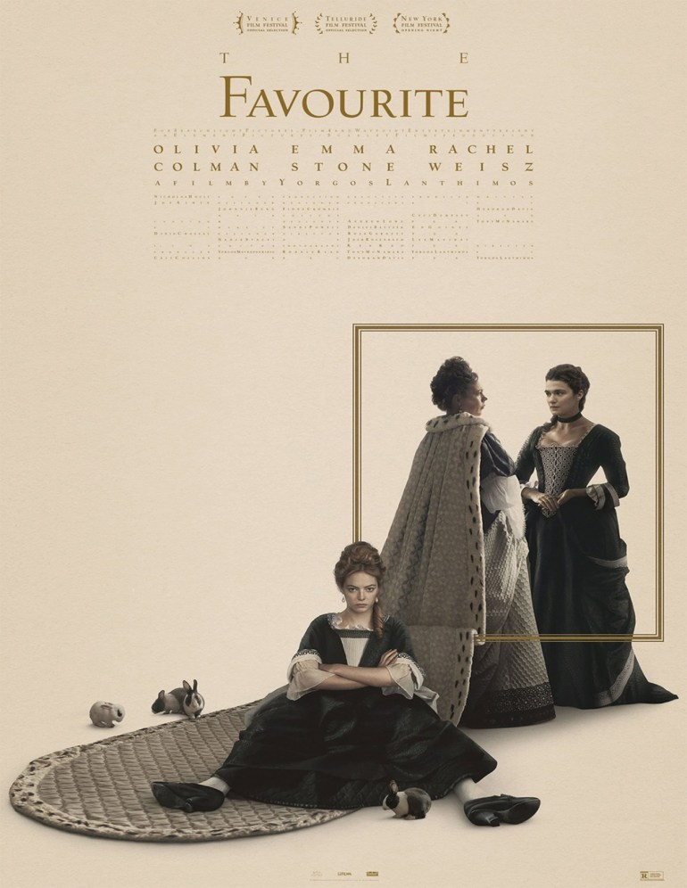 KitchAnnette 2019 RCM The Favourite