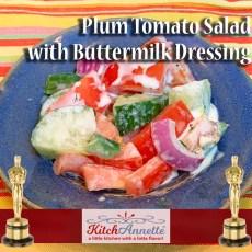 KitchAnnette Tomato Salad FEATURE