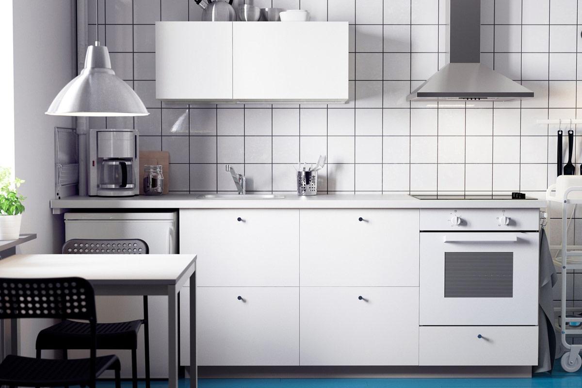 Ikea Kitchen Base Unit 600mm