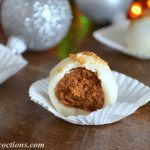 Gingerbread Truffles