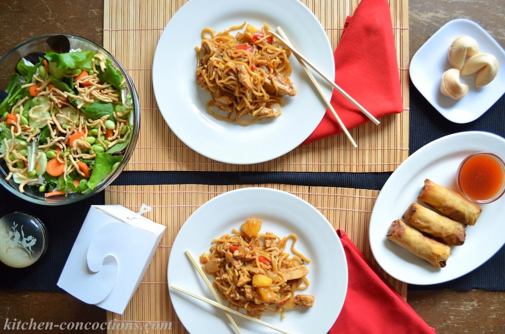 date night asian themed dinner date at home kitchen concoctions
