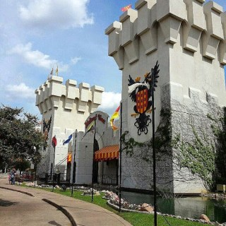 Kitchen Adventures: Medieval Times (Dallas, Texas)