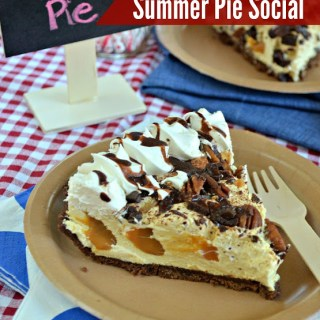 How To Host a Summer Pie Social