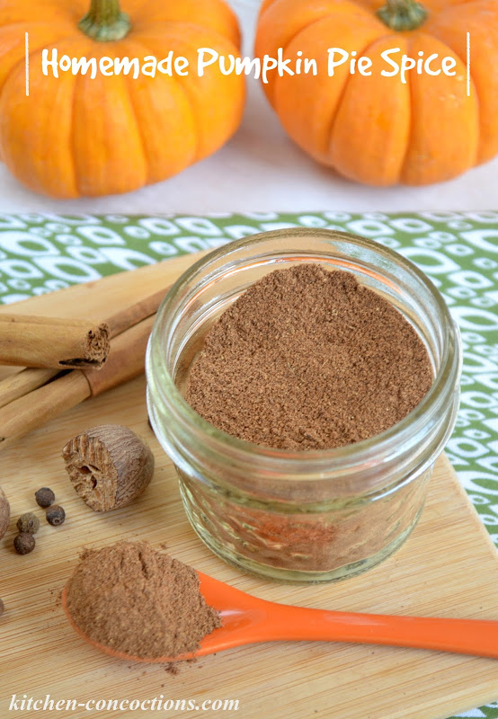 This easy DIY Homemade Pumpkin Pie Spice recipe uses pantry staples to make a popular fall baking ingredient! Add it to all your favorite pumpkin desserts, from cake to cookies and even pumpkin lattes!