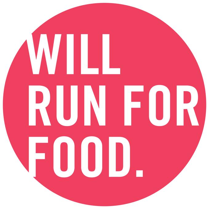 fit foodie race ticket giveaway