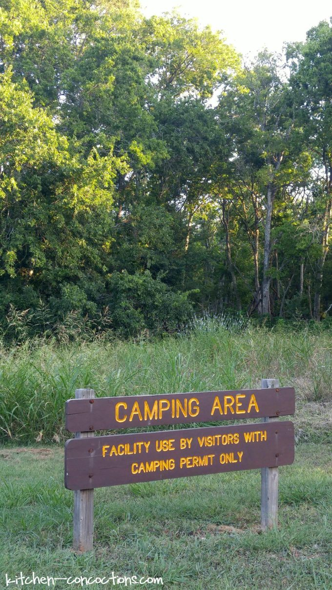 How to Plan a Successful Camping Trip
