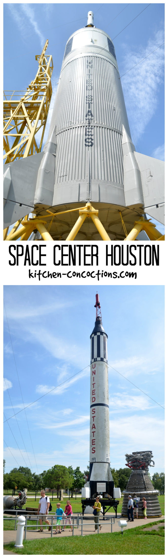 Space Center Houston