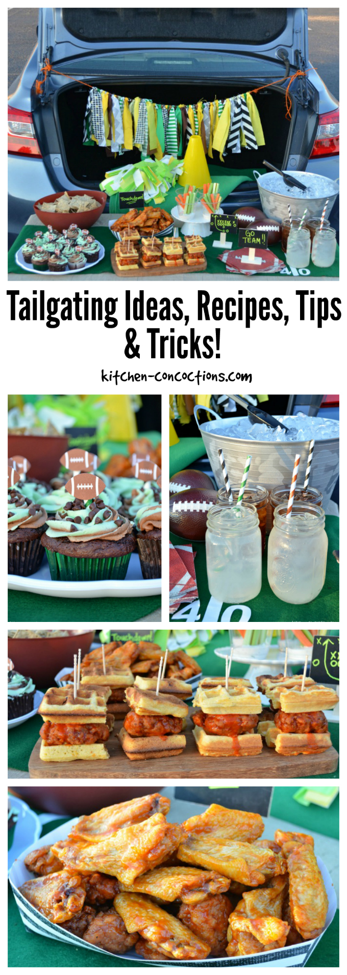 tailgating-ideas-recipes-and-tips-collage