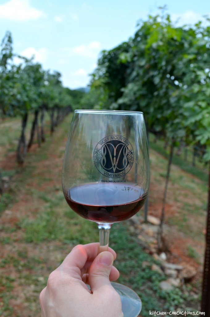 Wolf Mountain Vineyards and Winery