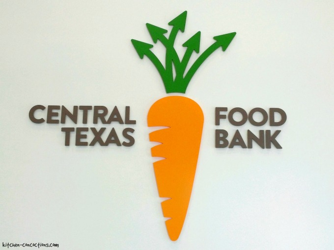 Dishin' It Up – September 2016 Edition: central texas food bank