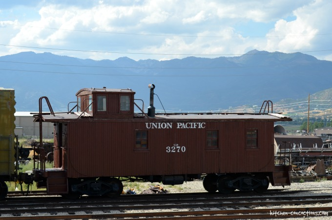Heber Valley Railroad