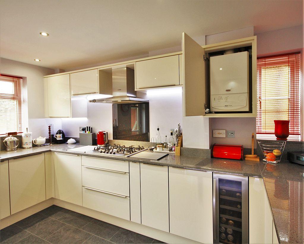 bosch kitchen machine cost remodel great notley, essex - kitchencraft