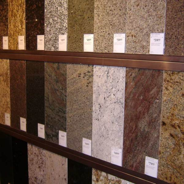 Granite Kitchen Countertops Prices