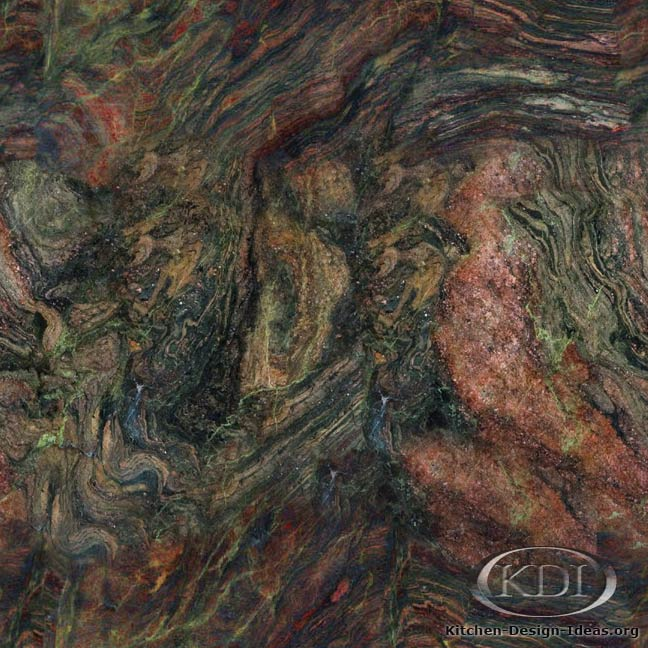 Granite Countertop Colors Green Page 4