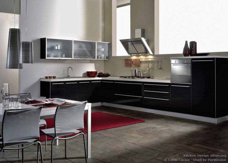 Latini Cucine  Classic  Modern Italian Kitchens
