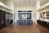 Pictures of Kitchens - Modern - Dark Wood Kitchens (Page 2)