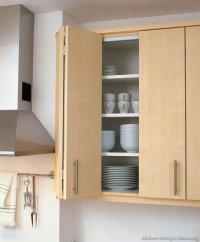 BI-FOLD DOORS CABINET  Cabinet Doors