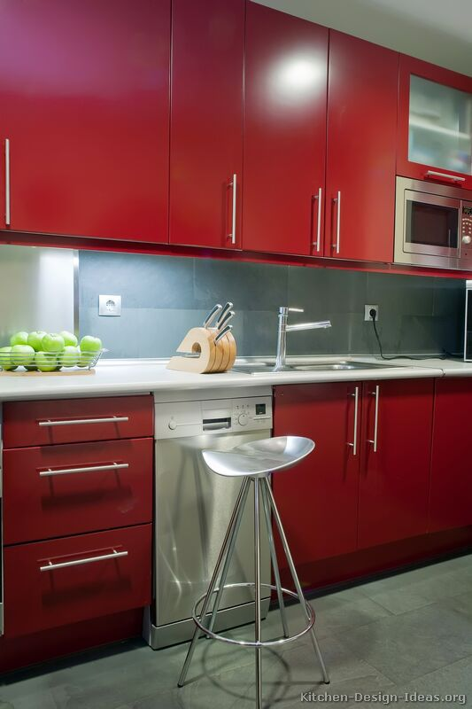Affordable Modern Kitchen Designs