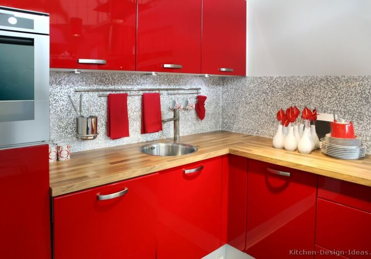 Cleaning Formica Kitchen Cabinets