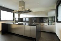 Pictures of Kitchens - Modern - Stainless Steel Kitchen ...