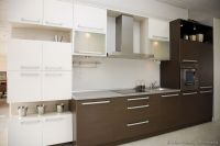 Pictures of Kitchens - Modern - Medium Wood Kitchen ...