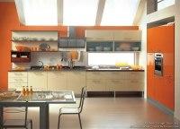 Orange Walls Kitchen Designs - Best site wiring harness