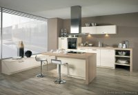 Pictures of Kitchens - Modern - White Kitchen Cabinets ...