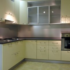 Cleaning Kitchen Wood Cabinets Etched Glass Cabinet Doors Pictures Of Modern Yellow Kitchens - Gallery & Design Ideas