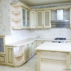 Antique White Kitchen Cabinets Of India Pictures Kitchens Traditional Off 19 More