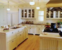 Pictures of Kitchens