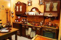 Vintage Kitchen Cabinets - Decor Ideas and Photos