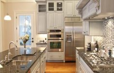 23 Amazingly Grey Kitchen Ideas That Add Significant Value To Your Home