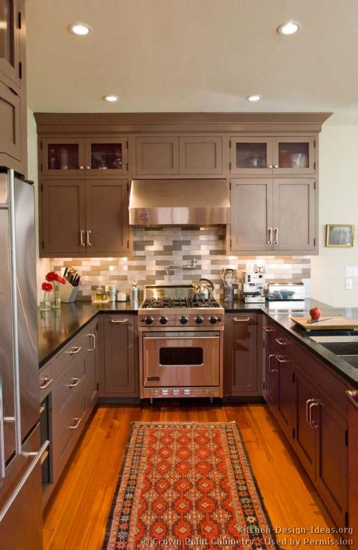 Kitchen Hood Designs Ideas