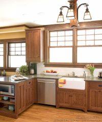Craftsman Kitchen Design Ideas and Photo Gallery