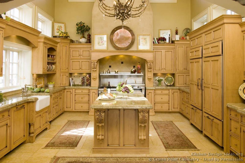 Expensive Kitchens