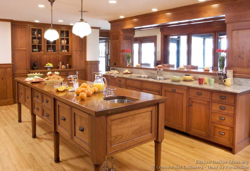 Shaker Kitchen Cabinets Door Styles Designs And Pictures