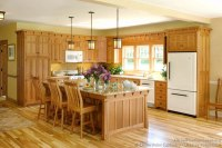 Mission Style Kitchens Designs - House Furniture